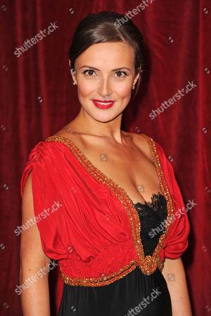 Stock Photo of Alexis Peterman