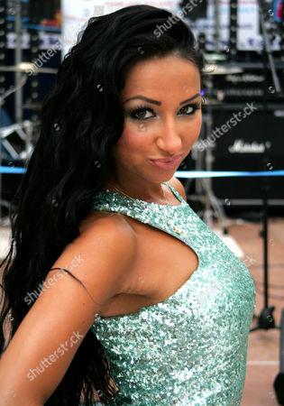 Tashie Jackson