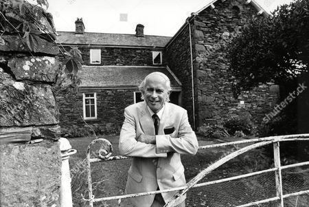 Professor Christopher Brooke - 1989