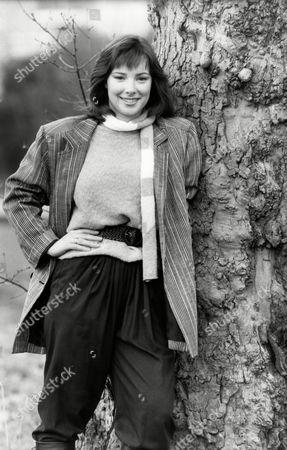 Nicola Bryant Actress