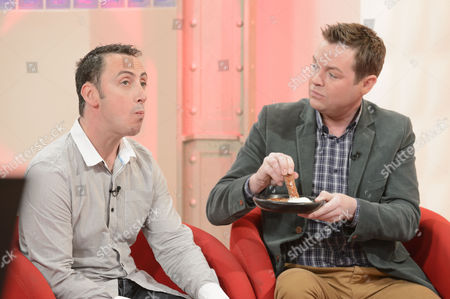 Editorial photo of 'This Morning' TV Programme, London, Britain - 30 Apr 2012