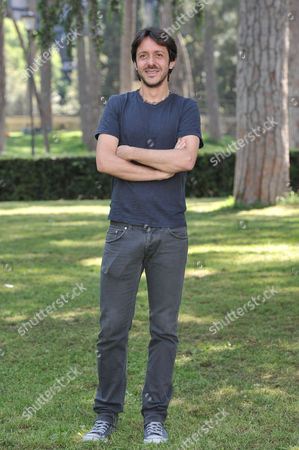 Editorial picture of 'Islands' film photocall, Rome, Italy - 02 May 2012