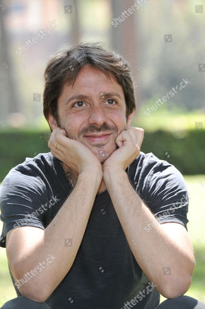 Editorial image of 'Islands' film photocall, Rome, Italy - 02 May 2012