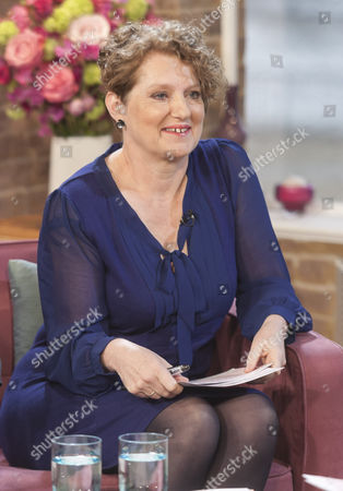 Stock Picture of Jo Bunting