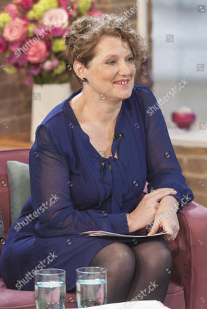 Editorial photo of 'This Morning' TV Programme, London, Britain - 04 May 2012