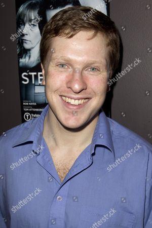 Tom Attenborough (Director)
