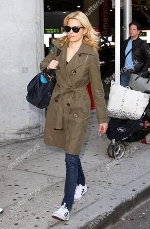 Stock Photo of Elizabeth Banks