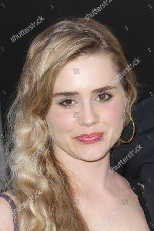 Stock Image of Alison Lohman