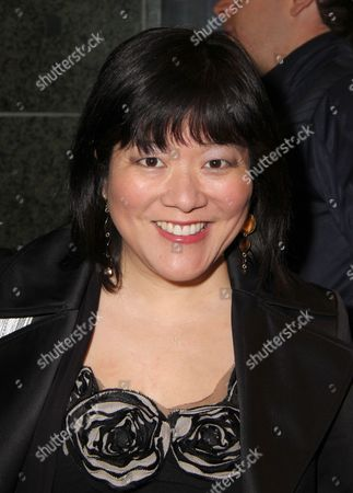 Stock Picture of Ann Harada
