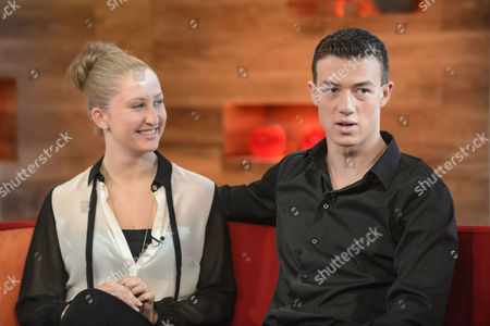 Editorial photo of 'Daybreak' TV Programme, London, Britain - 08 May 2012