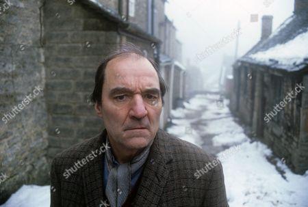 Arthur Whybrow