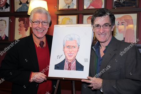 Tony Sheldon, Roger Rees