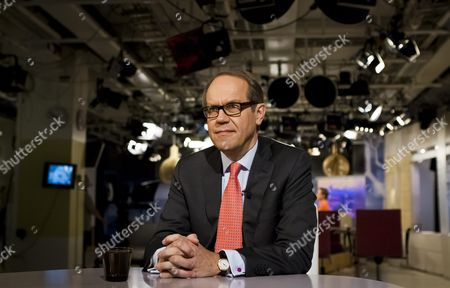 Jorma Ollila, former Chairman of the Board of mobile phone maker Nokia