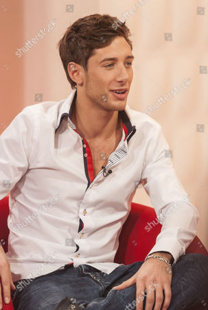 Editorial picture of 'This Morning' TV Programme, London, Britain - 11 May 2012
