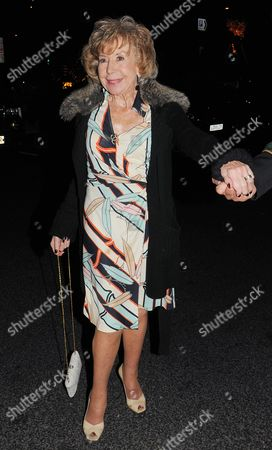 Editorial picture of Britain's Got Talent party at the Dorchester Hotel, London, Britain - 12 May 2012