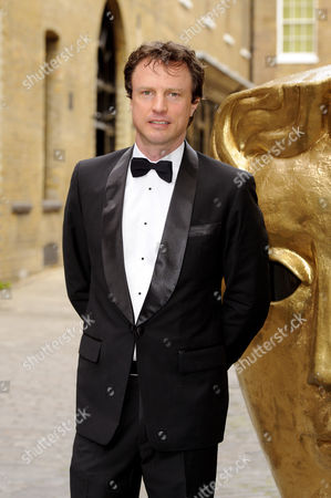 Stock Photo of Jonathan Firth
