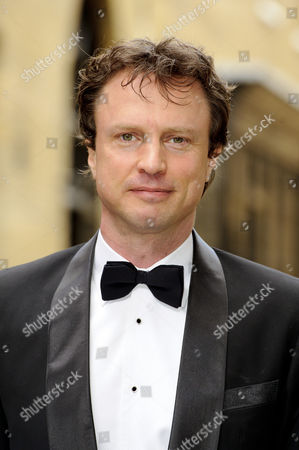 Editorial image of BAFTA Craft Awards at The Brewery in London, Britain - 13 May 2012