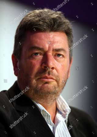 Stock Picture of David Aaronovitch