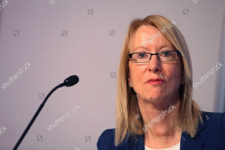 Stock Picture of Mary Riddell