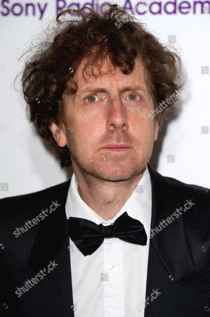 Stock Picture of Steve Punt