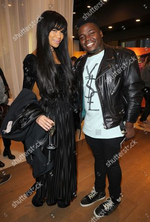 Editorial photo of Chloe Green CJG shoe collection launch party, London, Britain - 15 May 2012