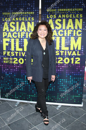 Editorial picture of 'Model Minority' Film Premiere, Los Angeles Asian Pacific Film Festival, America - 13 May 2012