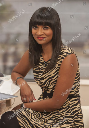Editorial photo of 'This Morning' TV Programme, London, Britain - 17 May 2012