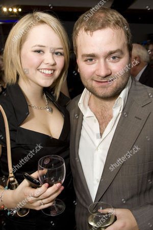 Katie Hall and Stuart Piper