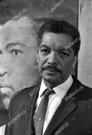 Earl Cameron as Matthew Ramsay