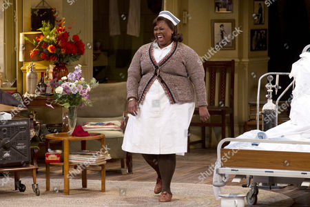 Johnnie Fiori (Registered Nurse)