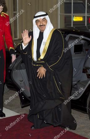 Nasser Mohammed Al-Ahmed Al-Sabah