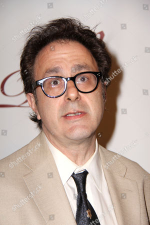 Stock Image of Nicky Silver