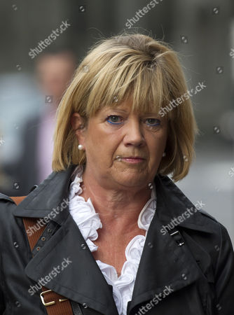 Lady Justice Hallett Arriving At The July 7 Inquest At The High Court In London. 06.05.11 7/7 Inquest