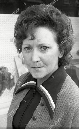 Carmel McSharry as Beryl Humphries