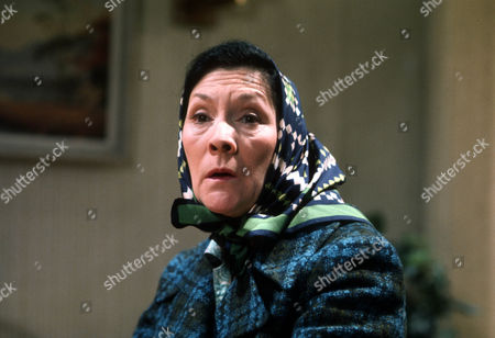 Queenie Watts as Freda Mills