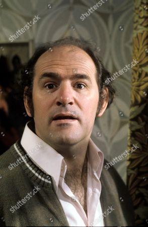 Tony Caunter as Trevor Tonks