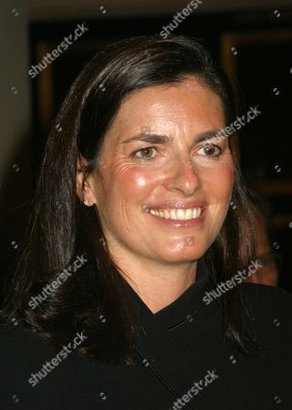 Mary Richardson Kennedy at the Food Allergy Initiative Gala in New York