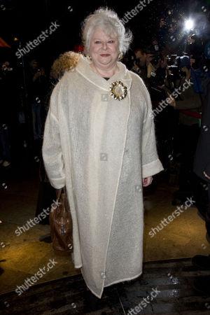 Stock Photo of Carol Macready