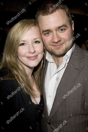 Stock Picture of Robyn North and Stuart Piper