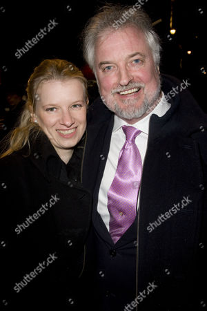 Editorial picture of Whatsonstage.com Theatregoers' Choice Awards, London, Britain - 14 Feb 2010