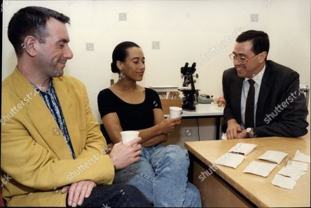 Medical Diseases Eczema Sufferer Yvonne Deterville And John Fulton Are Given Chinese Herbal Tea To Help With Her Severe Eczema By Her Dr Malcolm Rustin At The Royal Free Hospital Eczema (from Greek ?????? ?kzema 'to Boil Over') Is A Form Of Dermatitis Or Inflammation Of The Epidermis (the Outer Layer Of The Skin). In England An Estimated 5.7 Million Or About One In Every Nine People Have Been Diagnosed With The Disease By A Clinician At Some Point In Their Lives. The Term Eczema Is Broadly Applied To A Range Of Persistent Skin Conditions. These Include Dryness And Recurring Skin Rashes That Are Characterized By One Or More Of These Symptoms: Redness Skin Edema (swelling) Itching And Dryness Crusting Flaking Blistering Cracking Oozing Or Bleeding. Areas Of Temporary Skin Discoloration May Appear And Are Sometimes Due To Healed Injuries. Scratching Open A Healing Lesion May Result In Scarring And May Enlarge The Rash. The Word Eczema Comes From Greek Words That Mean 'to Boil Over'. Dermatitis Comes From The Greek Word For Skin A And Both Terms Refer To Exactly The Same Skin Condition. In Some Languages Dermatitis And Eczema Are Synonymous While In Other Languages Dermatitis Implies An Acute Condition And 'eczema' A Chronic One. The Two Conditions Are Often Classified Together.