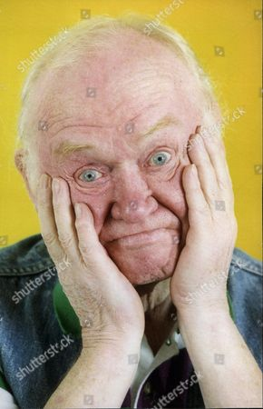Actor And Comedian Charlie Drake (died 12/06).