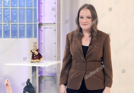Editorial photo of 'This Morning' TV Programme, London, Britain - 22 May 2012