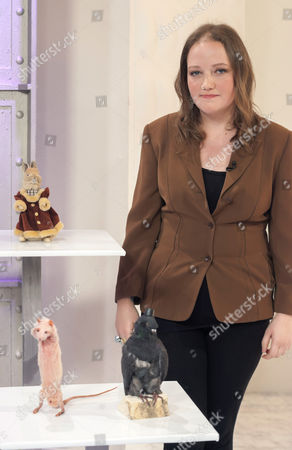Stock Picture of Nicola Hebson