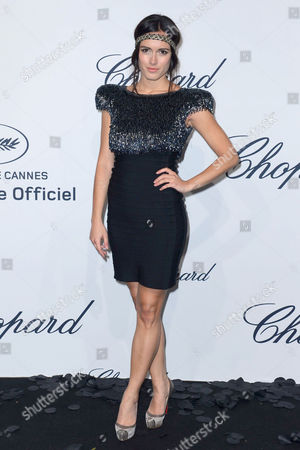 Editorial picture of Chopard 'Mystery' party, 65th Cannes Film Festival, France - 21 May 2012