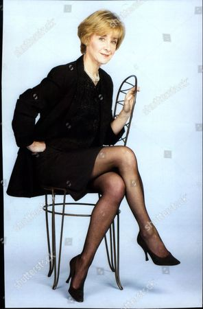 Angela Douglas Actress In Dressed To Kill Feature