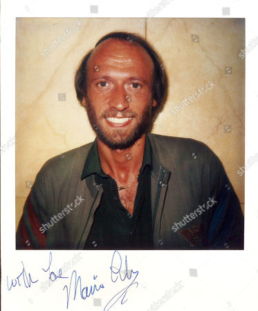 The Bee Gees - Maurice Gibb