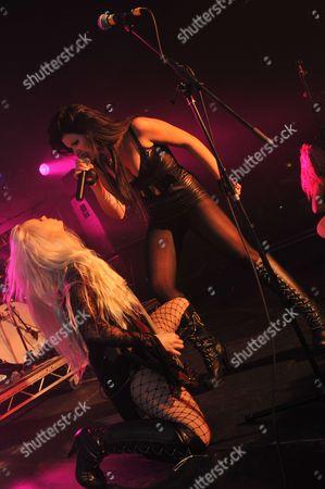 Stock Image of Satanica Anni De Vil