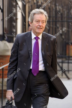 Stephen Dorrell MP