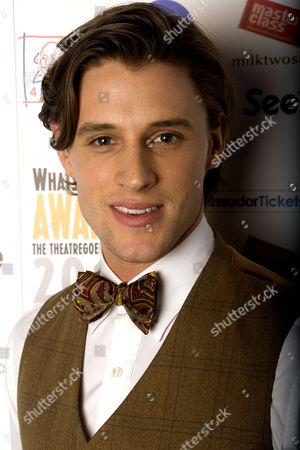 Oliver Thornton